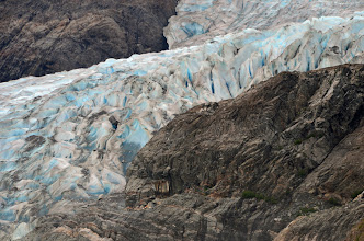 Photo: Mendenhall Glacier - Day 5