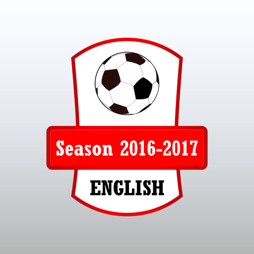 English Football 2016-2017 Android APK Download Free By EASTTELECOM CORP