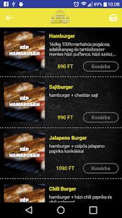 Gourmet Burger - náhled