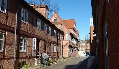 Photo: Bäckerbreitergang 49 - 58