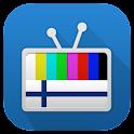 Suomalainen Televisio Guide icon