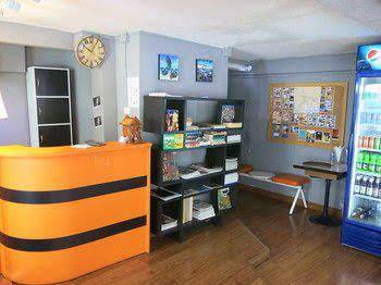 Little Corner Rooms and Restaurant