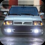 Car Parking Simulator 3D Icon