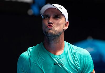 Les Belges connaissent leurs adversaires en qualifications à Roland-Garros
