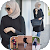 Hijab Jeans Fashion:Photo Frame Jeans Image Maker file APK for Gaming PC/PS3/PS4 Smart TV