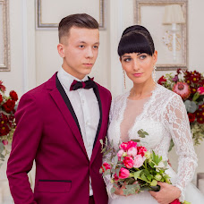Wedding photographer Aleksey Korotkikh (Korotkih). Photo of 14.05.2016