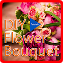 DIY Flower Bouquet icon