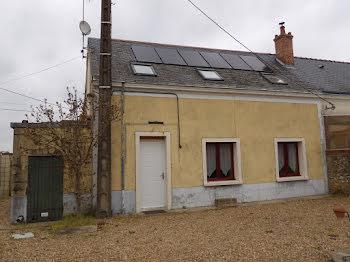 maison à Mareil-sur-Loir (72)
