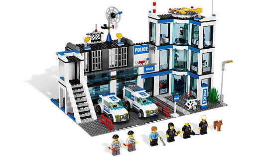 Unblock Lego Puzzle Games