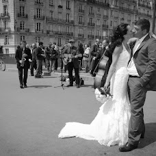 Wedding photographer Viviane Basquine (VivianeBasquine). Photo of 02.05.2016