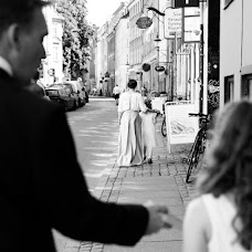 Wedding photographer Monica Hjelmslund (hjelmslund). Photo of 12.06.2018
