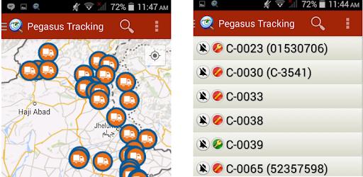 Pegasus Atlas - Apps on Google Play