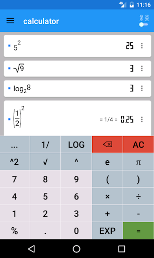 Mathematics 3.4.3 screenshots 2