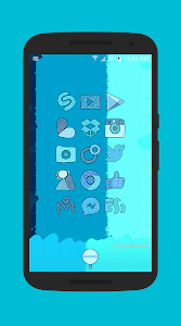 Articon - Icon Pack screenshot 4