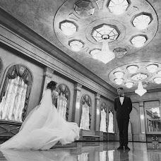 Свадебный фотограф Денис Перминов (MazayMZ). Фотография от 18.06.2017