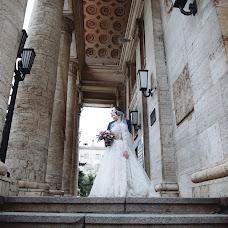 Wedding photographer Sergey Volya (fotosergeyvolya). Photo of 11.10.2018