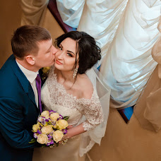 Wedding photographer Natalya Olekseenko (NataOlekseenko). Photo of 15.04.2017