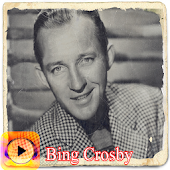 Bing Crosby Top Songs & Lyrics