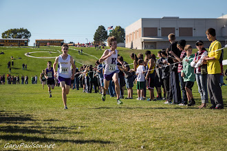 Photo: Boys Varsity - Division 1 44th Annual Richland Cross Country Invitational  Buy Photo: http://photos.garypaulson.net/p487609823/e4603ff16
