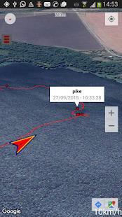 Tải Fisherman Navigator miễn phí