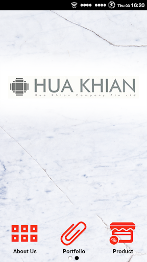 Hua Khian Co. SG