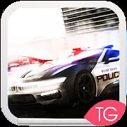 City Police Car Simulator 3D
