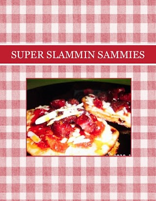 SUPER SLAMMIN SAMMIES