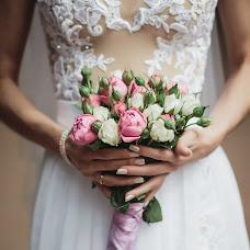 Wedding photographer Anastasiya Mozheyko (nastenavs). Photo of 19.06.2018