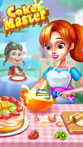 Cake Master  screenshots 20