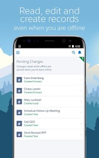Salesforce- screenshot thumbnail