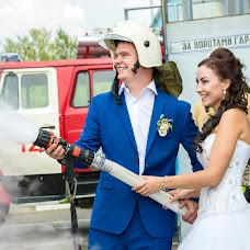 Wedding photographer Vladimir Kislicyn (kislicyn). Photo of 18.08.2016
