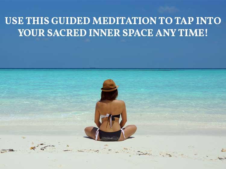 Swagtail Yoga Passive Meditation Sacred Space