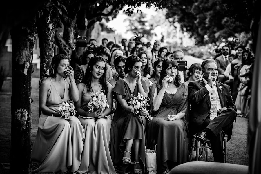 Wedding photographer Andreu Doz (andreudozphotog). Photo of 25.07.2018