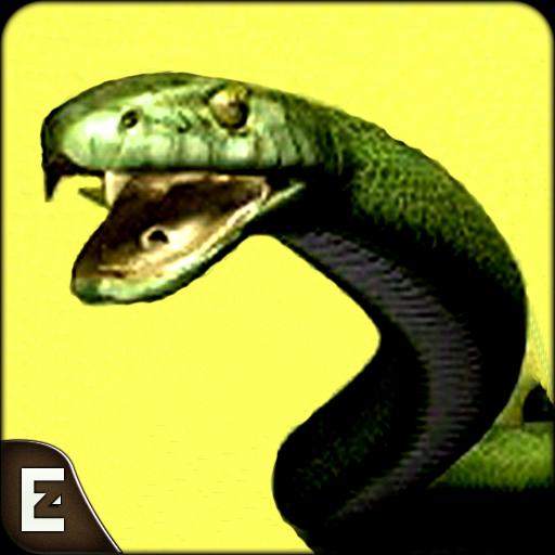 Angry Anaconda Snake Hunting 3D Shooting Simulator