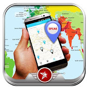 Google Maps 3D- Driving Directions Navigation 2019