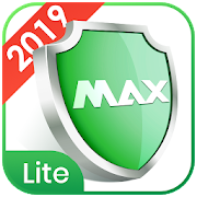 MAX Antivirus Lite - Security, Booster, AppLock