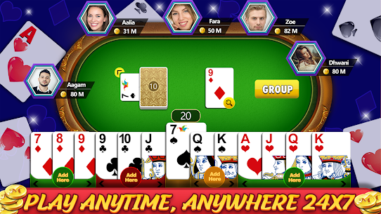 Indian Online Rummy App Download For Android 7