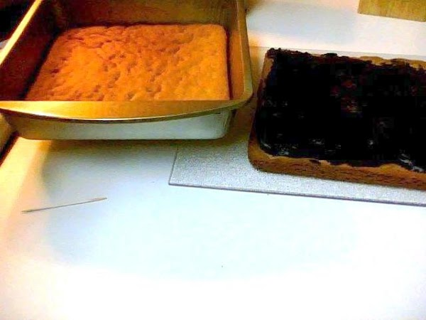 Chef Note:  We are going to make the bottom cookie layer, then we...