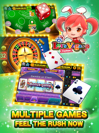 Let's Vegas Slots 1.1.78 screenshots 11
