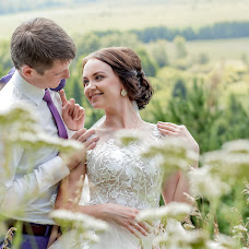 Wedding photographer Anna Dokina (AnnaDokina). Photo of 21.08.2017