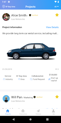 Screenshot for Global MU in United States Play Store