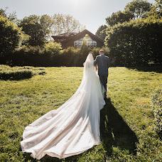 Wedding photographer Vladimir Garasimov (VHarasymiv). Photo of 17.05.2018