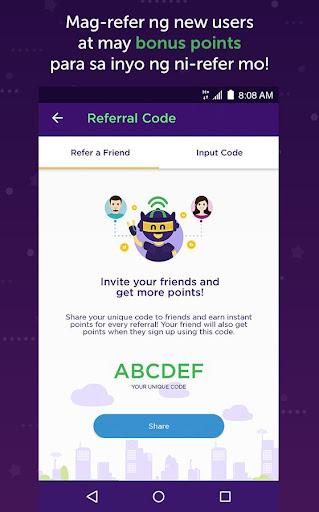 freenet - The Free Internet 2.11.2 app 6