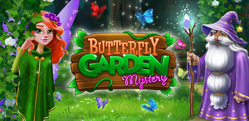 Appgrooves Compare Butterfly Garden Mystery Scapes Match 3 Story