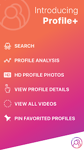 Profile+ Followers & Profiles Tracker 1