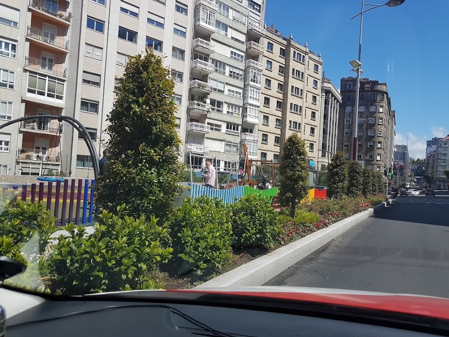 Foto Parque Simon Bolivar 5