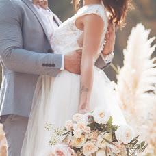 Wedding photographer Yulya Kamenskaya (kamensk). Photo of 30.11.2017