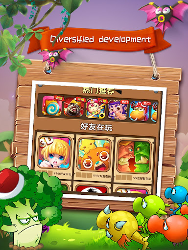 Zombie War - Plant Summoner android2mod screenshots 10