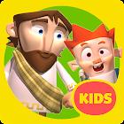 어린이 성경 애니메이션-스토리박스 바이블 icon