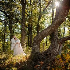 Wedding photographer Vitaliy Fomin (fomin). Photo of 18.09.2017